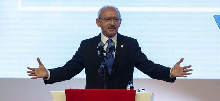 CHP Lideri Kemal Kılıçdaroğlu Ordu'ya Geliyor