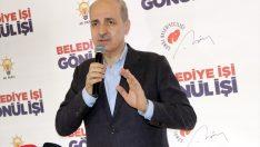 """""""Kılıçdaroğlu'nun sözlerini tashih etmesini temenni ediyoruz"""""""