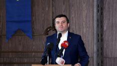 Anadolu Medyası Çalıştayı