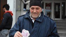 Fındıkta alan bazlı gelir desteği ödemesi başladı