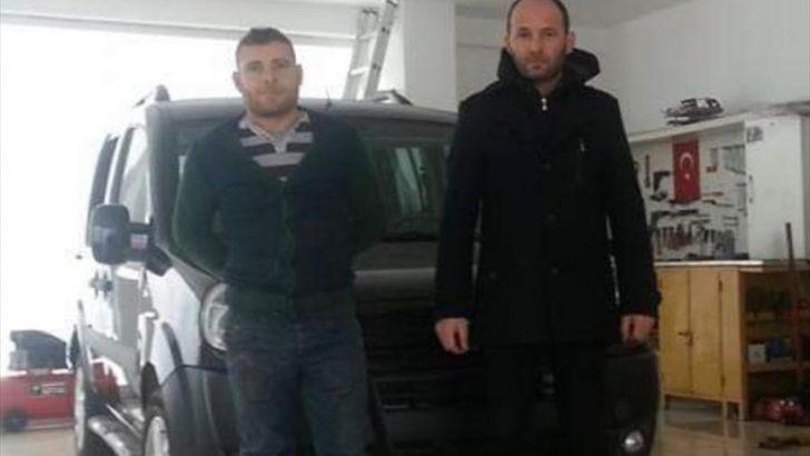 GÜNCELLEME – Ordu'da otomobil ırmağa yuvarlandı: 1 ölü