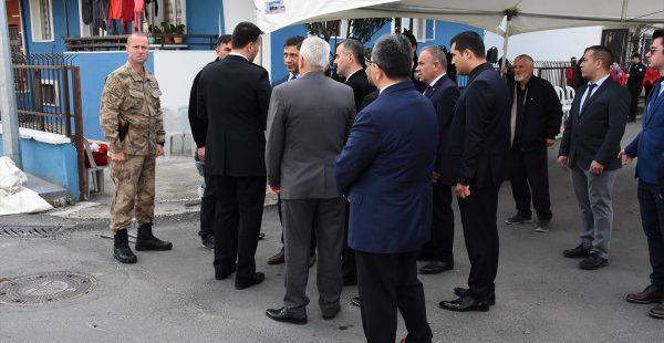 Şırnak'ta el yapımı patlayıcının infilak etmesi