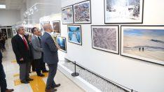 "4 MEVSİM ORDU FOTOĞRAF SERGİSİ"" FATSA'DA AÇILDI"