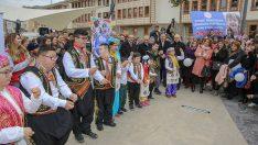 Vali Yavuz, Down Sendromluları Özel Günlerinde Yalnız Bırakmadı