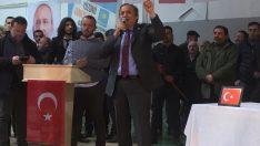 """""""Türkiye'de çok başarılı belediyelerimiz var"""""""