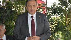"""""""Türkiye'nin beka sorunu yok"""""""