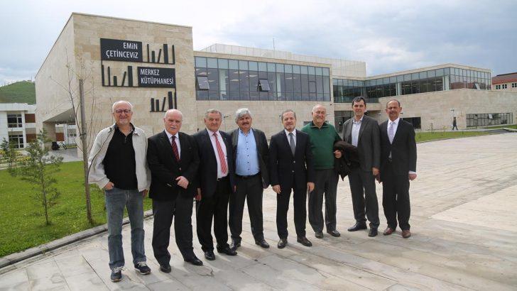 EKSAV Genel Kurul Toplantısı Gerçekleştirildi