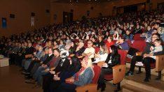 Altınordu'da Türk Halk Müziği konseri
