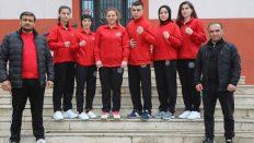 Avrupa Wushu Kung Fu Şampiyonası'na doğru