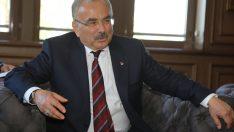 """""""Çin ve Türkiye ilişkileri güçlenerek devam edecek"""""""