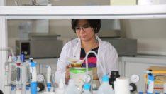 Bal analiz laboratuvarı arıcıları rahatlattı