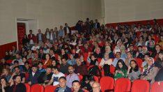 Fatsa'da öğrenciler konser verdi