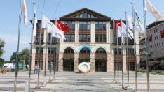Coşkun Alp Genel Sekreter olarak atandı