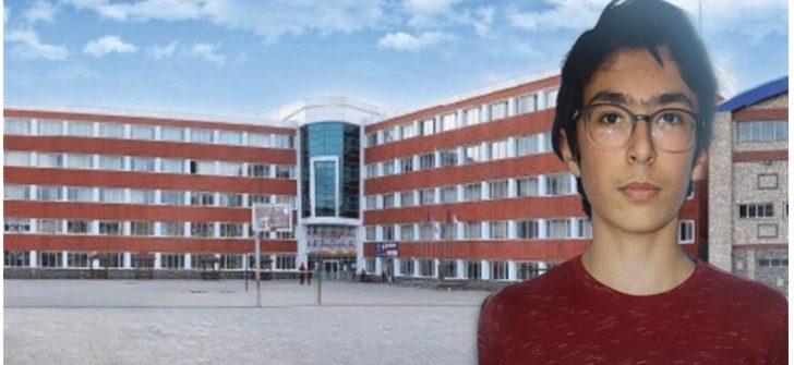 Özel Namık Altaş Koleji'nden LGS'de Türkiye 1.'liği müjdesi geldi…