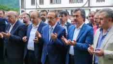 AK Parti Ordu Milletvekili Taşcı'nın acı günü