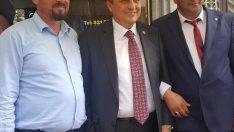"""""""İmamoğlu'nun 23 Haziran'da yeniden göreve geleceğine inanıyoruz"""""""