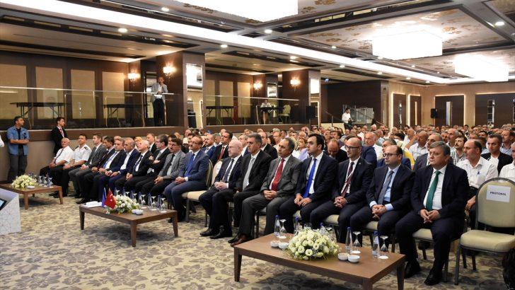 """""""15 Temmuz Türk milletinin şanlı direnişidir"""""""