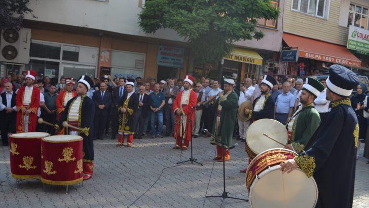 Aybastı Perşembe Yaylası Güreş ve Kültür Festivali