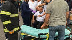 GÜNCELLEME – Ordu'da yolcu otobüsü minibüsle çarpıştı: 3 ölü, 11 yaralı