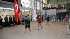 Paletli Yüzme: 15 Temmuz Şehitlerini Anma Türkiye Yaz Şampiyonası