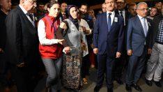 Şehit Piyade Sözleşmeli Er Salih Altuntaş'ın naaşı Ordu'ya getirildi