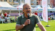 Yıldızlar, Gençler Açık Hava Türkiye Okçuluk Şampiyonası başladı