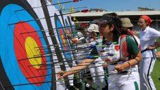 Yıldızlar, Gençler Açık Hava Türkiye Okçuluk Şampiyonası