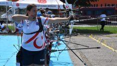 3. Uluslararası Malazgirt Zafer Kupası Okçuluk Yarışması