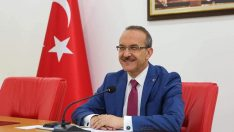 Vali Seddar Yavuz'un Kurban Bayramı Mesajı
