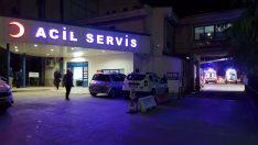 Altınordu'da bir kişi nehirde boğuldu