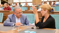 Başkan Güler, vatandaşlarla buluşuyor