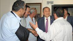 CHP Genel Başkan Yardımcısı Torun Ünye'de