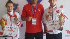 Ordulu boksörlerin başarısı sevinçle karşılandı