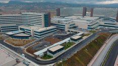 Ordu Şehir Hastanesi Projesi