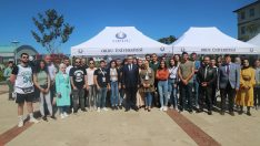 Ordu Üniversitesi Kulüp Tanıtım Günleri Başladı.
