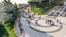 Boztepe'nin turizm cazibesi artırılacak