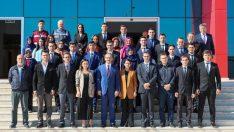 Ordu 112 Acil Çağrı Merkezi Nisan'da Açılıyor