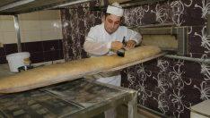 Osmanlı ekmeği Karadeniz ürünleriyle tatlandı