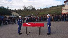 Ordu'ya Düğünü için Gelen Uzman Çavuş Kazada öldü