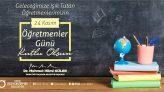 Başkan Güler, Öğretmenler Geleceğimizin Güvencesidir