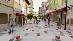 Ordu Sırrıpaşa Caddesi Yenileniyor