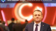 Türkiye Kamu-Sen Başkanlar Kurulu Toplantısı Tamamlandı