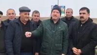 Gündoğdu Karabağ'dan Minsk'e Seslendi; İşgal Sona Ermeli