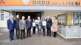 Dr. Mehmet Hilmi Güler, Sizlere Teşekkür Borçluyuz