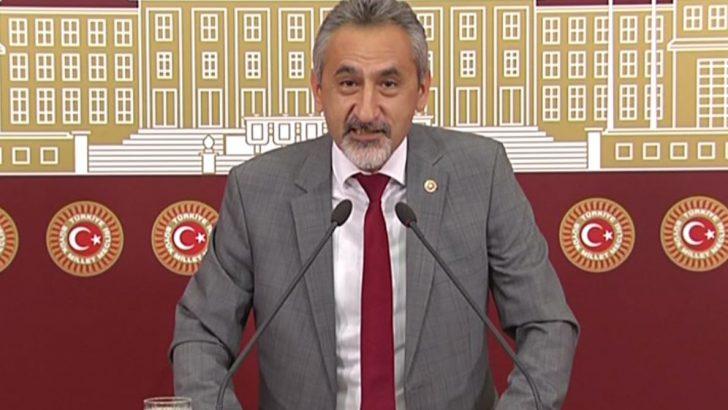 Ordu Milletvekili Adıgüzel'den Memur Sicil Affı Önderisi