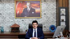Kaymakam Kasımoğlu, İkizce Gelişmeye açık,bir ilçe El Ele Vereceğiz