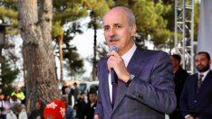 AK Parti Genel Başkanvekili Kurtulmuş, Dedikodu üzerinden bir siyaset Olmaz