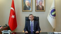 Rektör Prof. Dr. Ali Akdoğan, Dünya Engelliler Gününü kutluyorum