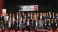 Türkiye Gazeteciler Konfederasyonu Başkanlar Kurulu Sonuç Bildirgesi