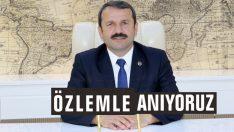 Başkan Demirci'nin 10 Kasım Mesajı